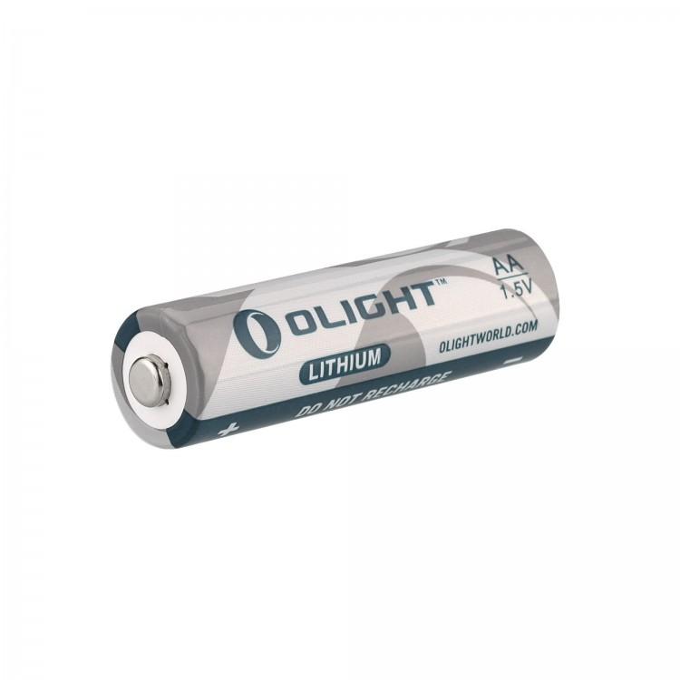 baterie aa litiu 1 5v olight hdc 2900mah lanterne olight romania