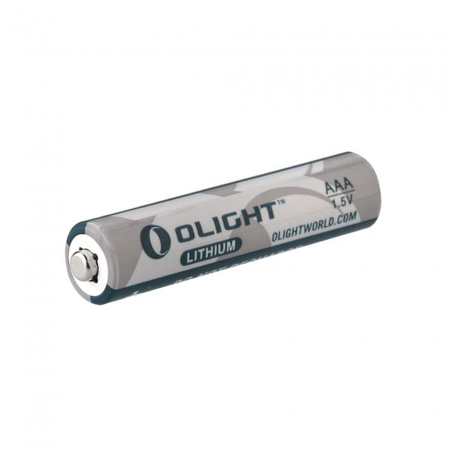 Baterie AAA li-ion 1.5V Olight HDC 1100mAh