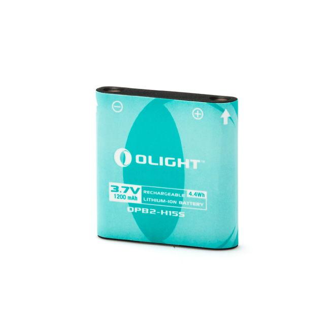 Acumulator li-ion Lanterna Olight H15S