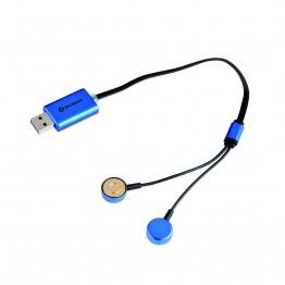 Incarcator magnetic universal acumulatori USB Olight UC