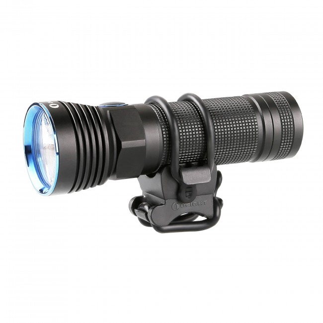 Prindere suport bicicleta lanterna Olight FB1