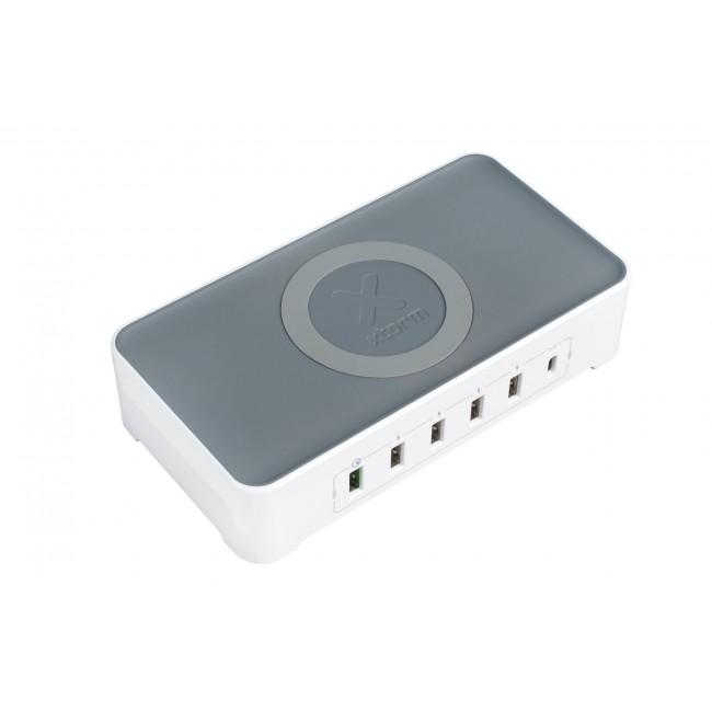 Hub incarcare usb Xtorm cu wireless