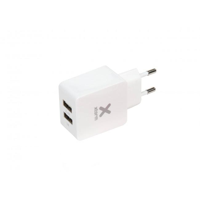Incarcator priza 2 USB Xtorm