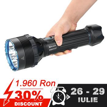 Lanterna led reincarcabila Olight X9R