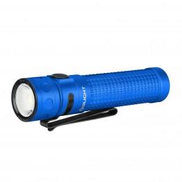 Lanterna led Olight Baton PRO albastru