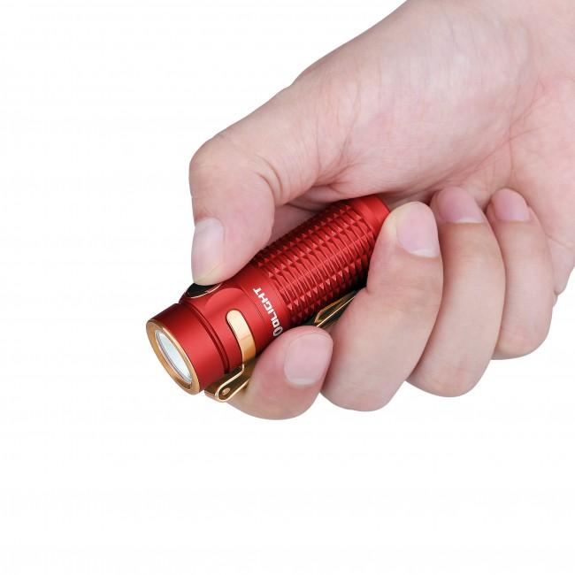 Lanterna Olight Baton 3 ROSIE