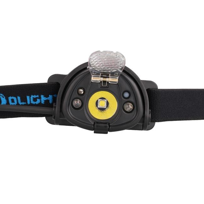 Lanterna led frontala reincarcabila Olight H15S wave