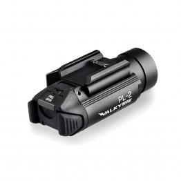 Lanterna led pistol Olight PL2 Valkyrie
