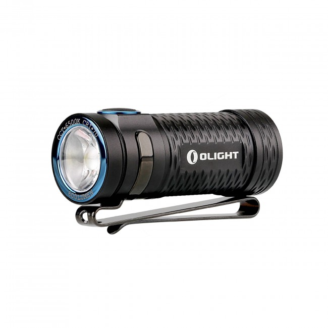 Lanterna led reincarcabila Olight S1 Mini