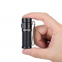 Lanterna led Olight S1R II Baton