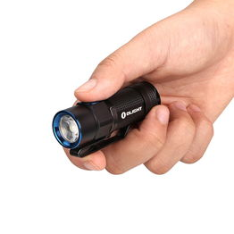 Lanterna led reincarcabila Olight S1R Baton