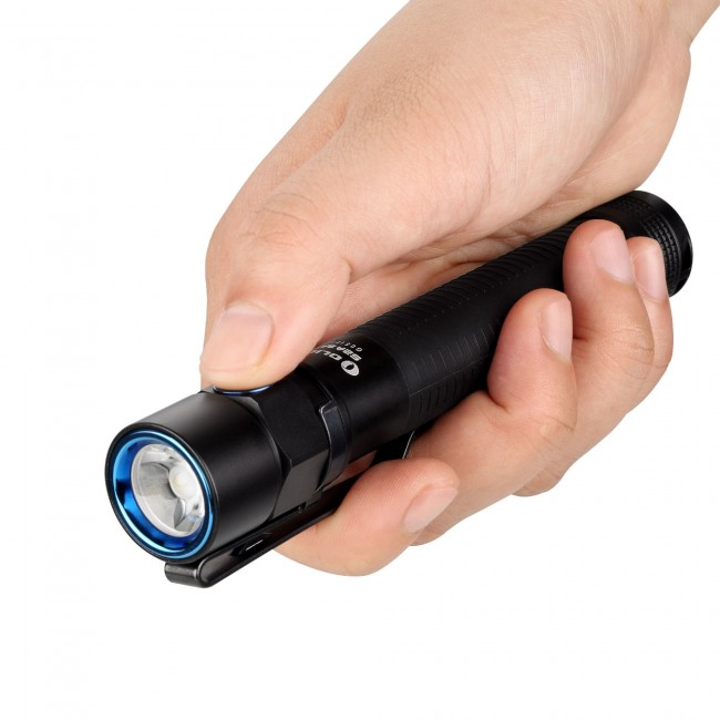 Lanterna led Olight S2A Baton