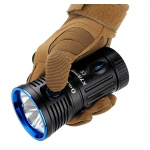 Lanterna led puternica reincarcabila Olight X7R