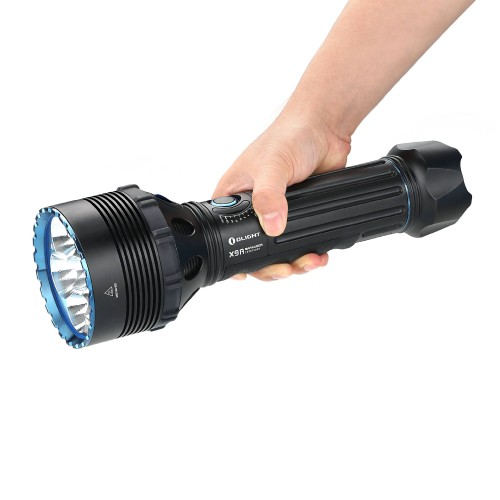 Lanterna 25000lm Olight X9R