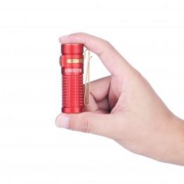 Olight S1R II Baton Rosu