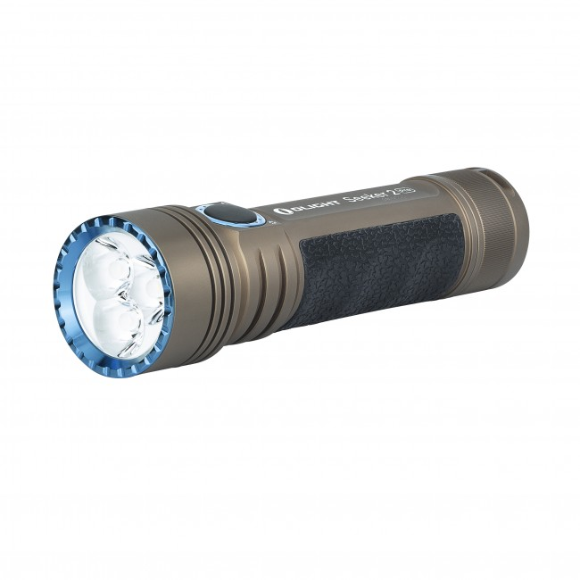 Lanterna Olight Seeker 2 PRO TAN